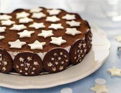 Come fare torta pan di stelle - Spettegolando