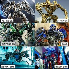 Image result for transformers the last knight nemesis prime