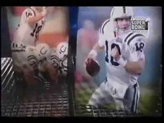 Peyton Manning - ESPN Documentary  Full Version