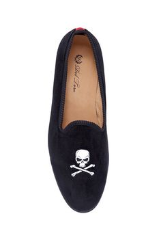 perfect flats for Halloween