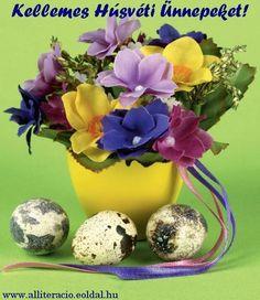 "Photo from album ""Пасхальный on Yandex. Super Mamie, Easter Eggs, Planter Pots, Creations, Album, The Originals, Occasion, Yandex Disk, Flowers"