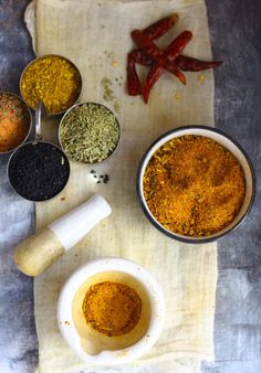 Achaar ka Masala is a must have condiment if you are addicted to Indian pickles. funfoodfrolic.com