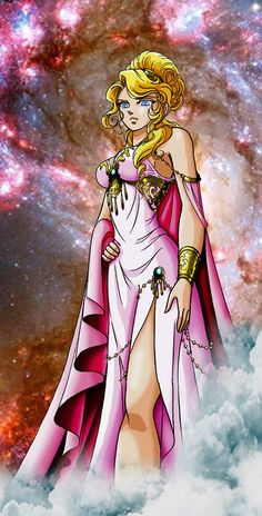 Afrodite by_carlos_lam_reyes