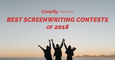 Top Screenwriting Competitions of 2018 - Calendar of Dates and Deadlines - The Script Lab Screenwriting Contests, Calendar Date, Indie Books, The Script, Filmmaking, Competition, Poems, Writer, Dating
