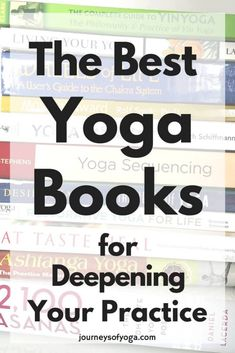 Each of these 11 books has played a part in my own yoga journey. I have read them all and continue to refer back to them on a regular basis. I would recommend these 11 Best Yoga Books for teachers and students of yoga who are looking to deepen their practice.