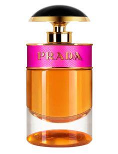 How I imagine a grown up Lolita would smell like  Prada Prada Candy EDP