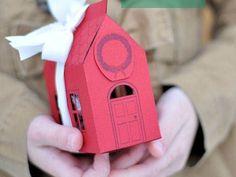 10 Delightful DIY Gift Boxes …