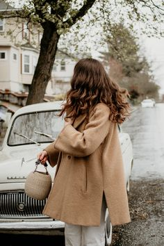 The New Neutrals and How To Wear Neutrals | Cool Chic Style Fashion