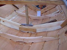 Viking Boats of Ullapool: And now for Something Different. Wooden Boat Building, Wooden Boat Plans, Boat Building Plans, Viking Longboat, Viking Longship, Wooden Sailboat, Viking Life, Build Your Own Boat, Ancient Vikings