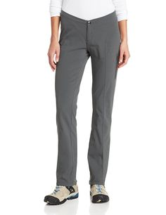 Columbia Women's Just Right Straight-Leg Pant ** This is an Amazon Affiliate link. Want to know more, click on the image.