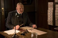 With just two episodes left in this season, Murdoch Mysteries rid itself of another villain intent on taking down anyone associated with Det.