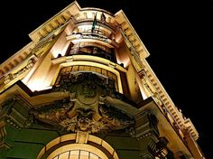 São Paulo - Centro Cultural do Banco do Brasil by Eli K Hayasaka, via Flickr