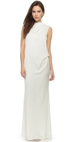camilla and marc Silver Lining Dress | SHOPBOP