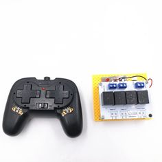 4CH high-power remote control relay 2.4G 5-20v toy DIY tank car ship robot 5A SNRM101 Power Motors, Toy Diy, Diy Tank, 4g Wireless, Robot, Ship, Toys, Car, Activity Toys