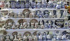Annual Pottery Art Festival in Sibiu (Targul Olarilor)