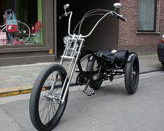 велосипеды-Необычные-красивые фотографии-необычные фотографии