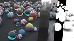 In this tutorial which is a part of  Comprehensive introduction to VrayForC4d course , we talk about multipass rendering in VrayForC4d using its powerful multipass…
