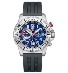 Luminox Dive Chronograph 8153.RP****For more Information Call Us At: (866) 264-9759 Or Visit: haroldfreemanjewelers.com www.youtube.com/watch?v=dXT8vy4e8c4 www.facebook.com/HaroldFreemanJewelers