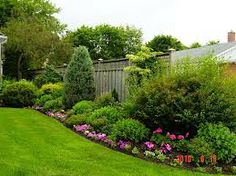 backyard landscaping - Google Search