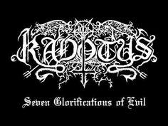 Kadotus - Seven Glorifications of Evil - [Full Album - HD - Official] - YouTube