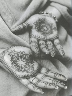 #henna #tattoo .Please like - Thanks :) !