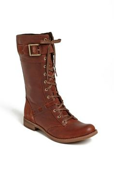 Timberland Earthkeepers® 'Savin Hill' Boot available at #Nordstrom