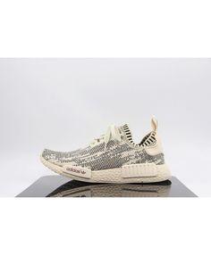 quite nice b5762 0c76e Adidas NMD Runner PK Camo Pack Grey Khaki Shoes S79479