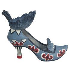 Oz Flying Monkey Shoes