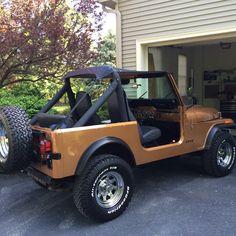 Cj Jeep, Jeep Cj7, Jeep Wrangler, Old Pickup Trucks, Jeep Pickup, Jeep Renegade, Jeep Life, Scrambler, Jeeps