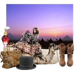 """""""Girl Without Borders"""" by gregory-joseph on Polyvore"""