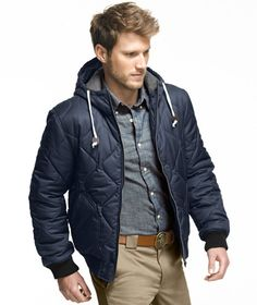 Quilted Jacket: OUTERWEAR | Free Shipping at L.L.Bean Signature