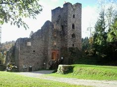 See 1 photo from 2 visitors to Burgruine Windhaag. Castle Ruins, Places, Lugares