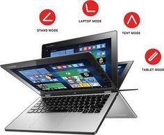 "Nice Lenovo Yoga 2017: Buy Lenovo Yoga 2 2-in-1 11.6"" Touch-Screen Laptop Intel Pentium 4GB Mem 500GB HDD | Deal Tikka  Online Shopping deals Check more at http://mytechnoworld.info/2017/?product=lenovo-yoga-2017-buy-lenovo-yoga-2-2-in-1-11-6-touch-screen-laptop-intel-pentium-4gb-mem-500gb-hdd-deal-tikka-online-shopping-deals"