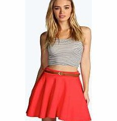 boohoo Full Circle Belted Skater Skirt - coral azz09942 Beat the winter blues with bodycon skirts in bright primary colours, or play with the punchy palette in pleated skirts to channel a cheerleader vibe. Continuing the sporty theme, midi skirts come with http://www.comparestoreprices.co.uk/skirts/boohoo-full-circle-belted-skater-skirt--coral-azz09942.asp