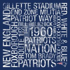 love the new england patriots - Google Search
