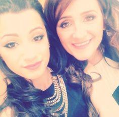 Walihya and her mum, they are both absolutely gorgeous! @Doniya Hussain Malik @Sabbir Hafeji Malik  :)xxx