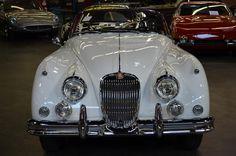 1959 Jaguar XK150 S Roadster | 1959 JAGUAR XK-150 S 3.4 ROADSTER (1959) For sale from Autosport ...