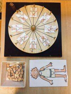 The Doctor, Kindergarten, Nursery Themes, Activities For Kids, Homeschool, Education, Fine Motor, Activities, First Aid Kid