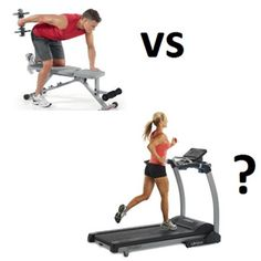 Which Exercises Should I Do  Cardio Or Weight Training?