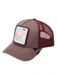 Goorin Bros. pet - nieuwe Goorin trucker caps 1cfed916c9ab