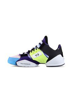 Y-3 KANJA , SHOES woman Y3 Adidas