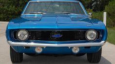1969 Chevrolet Camaro COPO Replica - 6