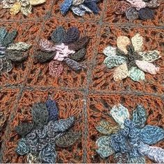 Sophie Digard Crochet ~ @beautifulthingsby