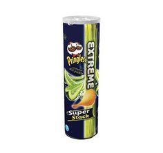 Pringles Dill Pickle