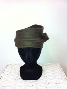 Bruin fleece hoofdband door FoxandThimble101 op Etsy https://www.etsy.com/nl/listing/211977166/bruin-fleece-hoofdband