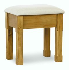 Welland Dressing Table Stool