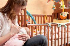 Nursing Mothers Granted Tax Break