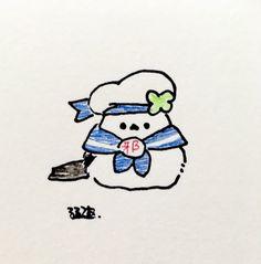 Cute Kawaii Animals, Smurfs, Magnets, Snoopy, Cartoon, Deco, Drawings, Funny, Baby