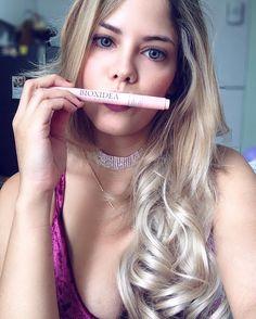 """5,613 Likes, 102 Comments - Bruna Sousa (@bbrunasousa) on Instagram: """"Essa canetinha é mágica da @bioxidea tira toda aquelas olheiras escuras. …"""""""