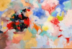 Sea Art, Figurative Art, Abstract Art, My Arts, Canvas, Artwork, Painting, Tela, Work Of Art